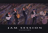 Jam Session Fine-Art Print