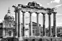 Architecture in Rome Fine-Art Print