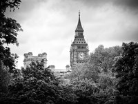 St James's Park with Big Ben - London Fine-Art Print