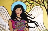 Angel Grace Fine-Art Print