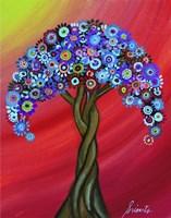 Honor's Resting Tree Fine-Art Print