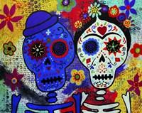 Diego & Frida Fine-Art Print