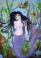 My Sirena Fine-Art Print