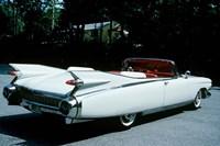 1959 El Dorado Biarritz Cadillac Convertible Fine-Art Print