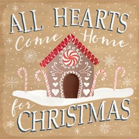 Christmas Cheer VII Fine-Art Print
