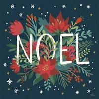 Christmas Bloom VII Fine-Art Print