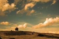 What Beautiful Clouds Fine-Art Print