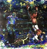 Ali Win 1 Fine-Art Print