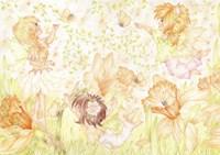 Clementines Fine-Art Print