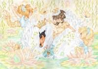 Riverbelles Fine-Art Print