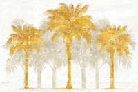 Palm Coast I Fine-Art Print