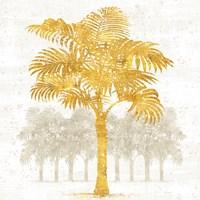 Palm Coast III Fine-Art Print