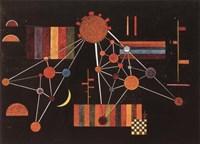 Geflecht von Oben no. 231, c.1927 Fine-Art Print