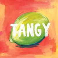 Tangy Fine-Art Print
