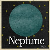 Neptune Fine-Art Print
