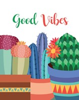 Good Vibes Fine-Art Print
