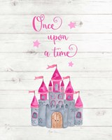 Once Upon a Time Fine-Art Print