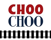 Choo Choo Fine-Art Print