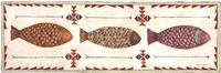 Wild Fish III Fine-Art Print