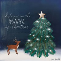 Wonder of Christmas Fine-Art Print