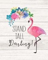 Stand Tall Fine-Art Print