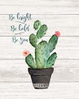 Be Bright Fine-Art Print