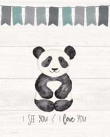 I See You Fine-Art Print