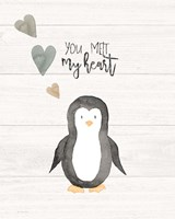 You Melt My Heart Fine-Art Print