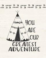 Greatest Adventure Fine-Art Print