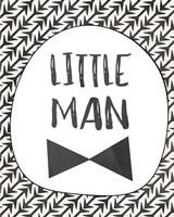 Little Man Fine-Art Print