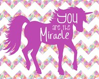 You Are the Miracle Fine-Art Print