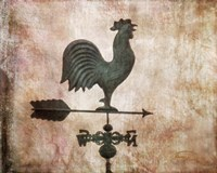 Weathervane Fine-Art Print