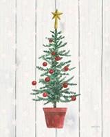 Welcome Christmas IV Fine-Art Print