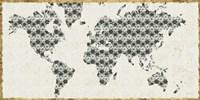 Kami Map v2 Fine-Art Print