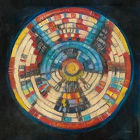 Kachina Basket Fine-Art Print