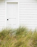 Seaside Doorway Fine-Art Print