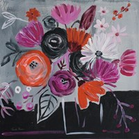 Nighttime Bloom Fine-Art Print