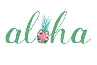 Aloha Jade Fine-Art Print