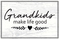 Grandkids Fine-Art Print
