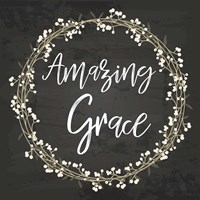 Amazing Grace Fine-Art Print