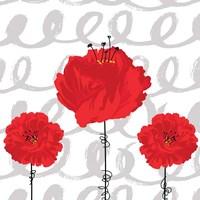 Poppy II Fine-Art Print