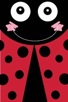 Lady Bug Fine-Art Print