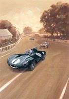 Vintage Race Fine-Art Print