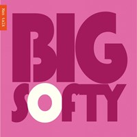 Big Softy Fine-Art Print