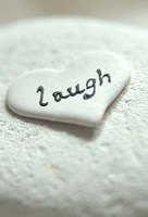 Laugh Pebble - Still Life Fine-Art Print