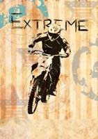 Motobike Fine-Art Print