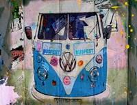 Busfest Fine-Art Print