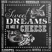 Sweet Dreams Fine-Art Print