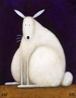 Bunny Fine-Art Print