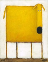 Mello Yello Fine-Art Print